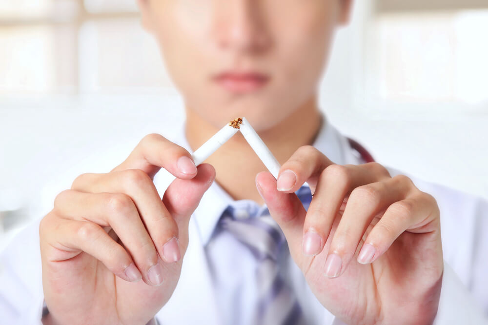 What You Can Expect After You Quit Smoking